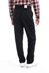 LEE RELAXED CHINO BLACK L73NDC01