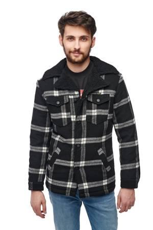 WRANGLER WRANGE COAT BLACK W463XS100
